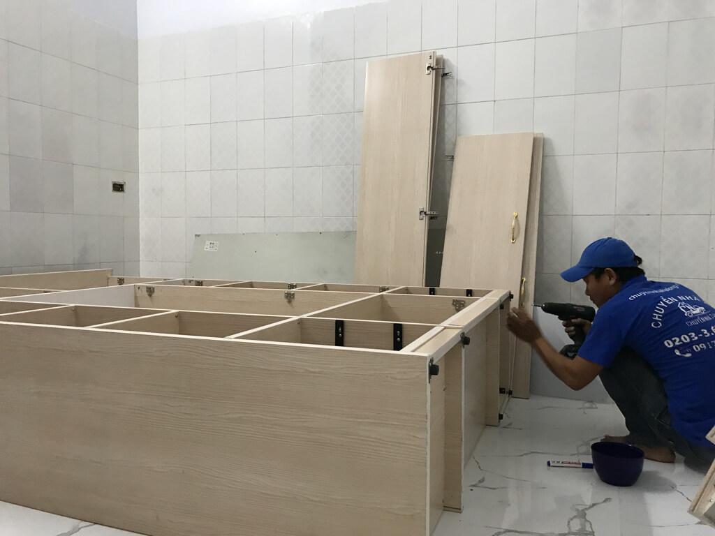 Dịch vụ chuyển nhà tại Cẩm Phả giá rẻ